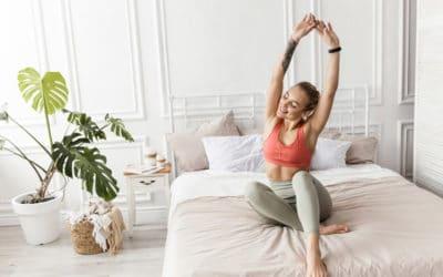Wer nicht rastet der rostet  – Tipps für besseren Schlaf!